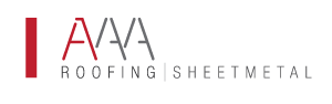 AAA Roofing |Sheet Metal Logo